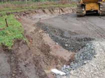 excavation 9