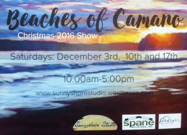 beaches of Camano 6