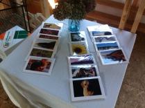 Rachelle's photographs