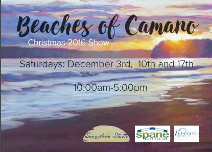 beaches brochure