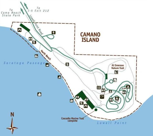 camano_state_park_map