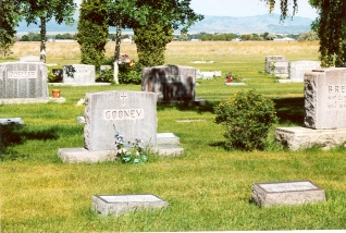 2004 Dorsey Family Vacation to Yellowstone and Montana 006