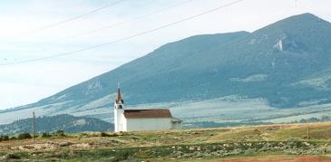 2004 Dorsey Family Vacation to Yellowstone and Montana 168 (1)