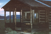 2004 Dorsey Family Vacation to Yellowstone and Montana 186